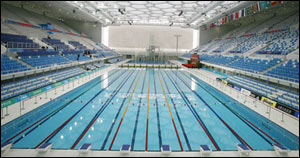 olympic swimming pool diagram - Olympic Swimming Pool Diagram